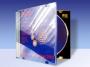 Вкладыш в коробку для CD 4+0